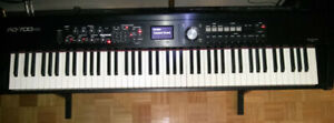 Roland RD700nx - 88 key weighted digital piano