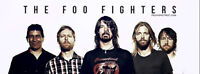 2 Tickets to Foo Fighters Boston