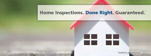 Home Inspector position available