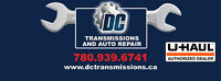 TRANSMISSIONS AND TRANSFER CASES ALL MAKES AND MODELS