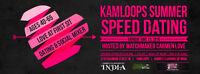 Kamloops Speed Dating
