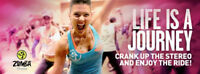 ZUMBA WITH JOANNE SUMMER SESSION!!!!