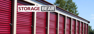 StorageBear: Self-Storage Lockers, RV, Boat, and Trailer Parking