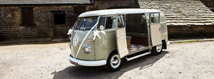 LOOKING TO RENT A VW OR WESTFALIA CAMPER VAN FOR WEDDING