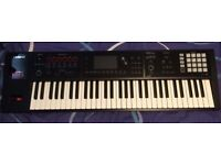 Roland FA06 Keyboard/Synth