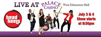 Looking for a GREAT Evening Of Entertainment Friday Or Saturday?