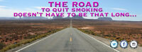 GIVE UP SMOKING FOR GOOD