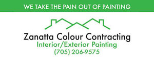 Interior/Exterior Painting or Staining