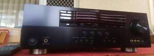 YAMAHA 5.1/HDMI/OPTICAL AMPLIFIER RECIEVER/7 CHANNELS Dandenong North Greater Dandenong Preview