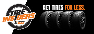 MUD TIRES ARE IN!! Priced to go & lots of stock!!