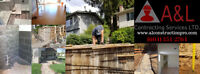 A&L Contracting LTD. - Renovations/Flooring/Tiling/Landscaping