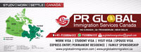 Immigration and Recruitment Services