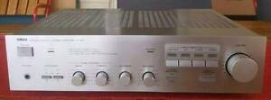 VINTAGE YAMAHA INTEGRATED STEREO AMPLIFIER/MADE IN JAPAN Dandenong North Greater Dandenong Preview