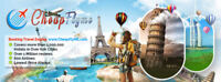 Cheap Flights Cruise Hotels And Taxi Booking