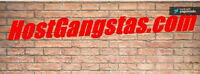 HOSTGANGSTAS