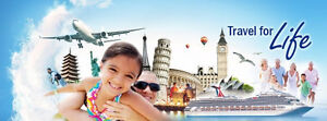 In REAL ESTATE and LOVE to TRAVEL? TRAVEL MEMBERSHIP AVAILABLE!