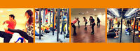 Unlimited Bootcamp classes!