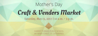 Craft Fair looking for Vendors