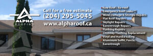 Book your professional roof replacement with local experts!