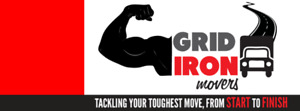 GRIDIRON PROFESSIONAL MOVERS INC....CALL US TODAY 403-702-6691