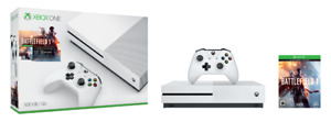 Trade White Xbox One s For Nintendo Switch..