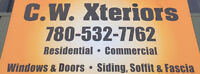 CW Xteriors - Quick response and lasting results