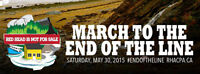 March To The End Of The Line