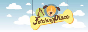 Dog Grooming/Daycare/Boarding