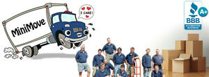 **$20 Off Hourly Rate**Kijiji Special**Small Moves Only**