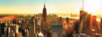 Voyage organisé à New York