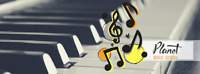 Planet Music School // Lessons for all ages // Private and Group