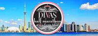 Divas Half Marathon and 5K Series