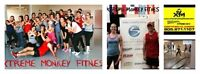 P90x and Insanity Classes Now in Hamilton