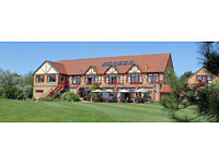 Full Time Commis Chef required at Wrag Barn Golf Club to work alongside Head Chefs . Salary £16,500