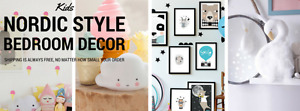 Kids bedroom decor TAX FREE EVENT! ENDS THIS SATURDAY!