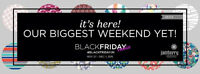 Black Friday JamBerry Open House