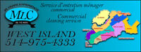 Service d'entretien ménager commercial- Commercial cleaning %$#