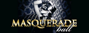 2 tickets for the masquerade ball at the crown May 6th