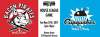 CAPITAL CITY DERBY DOLLS' HOME OPENER