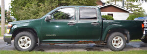 Parting out 2004 GMC Canyon Pickup Truck, 3.5L, RWD