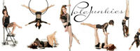 4 Week Intro to Pole Dance at PoleJunkies SE Feb 26