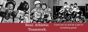Learn to Skate with Tri-City Roller Derby! Kitchener / Waterloo Kitchener Area image 1