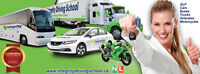 Class 5/7 Driving Lessons