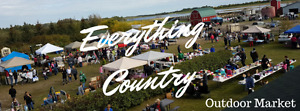 Everything Country Outdoor Market spring 2017