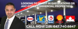 PRIME Gas Station Opportunity for Investment in GTA! Wont Last!@