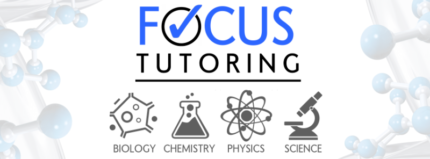 Focus Tutoring Cordeaux Heights (HSC Biology, Chemistry, Physics)