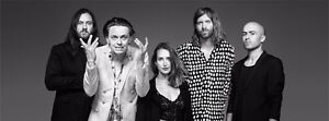 Wanted: 2 July Talk tickets. Willing to pay more than purchase.