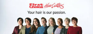 Hiring Full and Part Time Hairstylists