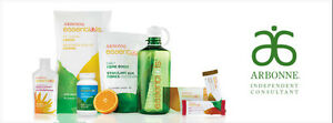 Pure Botanical Health and Wellness products