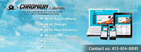 professional web designer and developer for your business!!